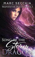 Song of the Storm Dragon