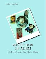 Music Box of Adem