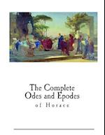The Complete Odes and Epodes of Horace