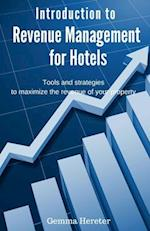 Introduction to Revenue Management for Hotels