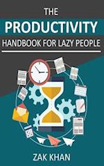 The Productivity Handbook for Lazy People