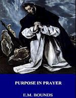 Purpose in Prayer