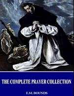 The Complete Prayer Collection