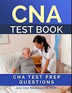 CNA Test Book