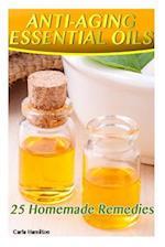 Anti-Aging Essential Oils