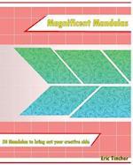 Magnificent Mandalas