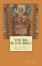 The Big Black Bible
