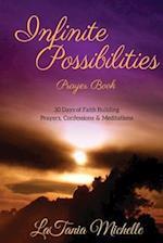 Infinite Possibilities Prayer Book
