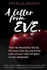 A Letter from Eve