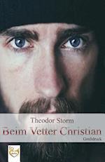 Beim Vetter Christian (Grodruck)