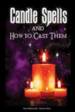 Candle Spells and How to Cast Them
