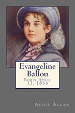 Evangeline Ballou