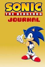 Sonic the Hedgehog Journal