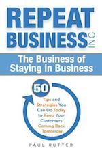 Repeat Business Inc