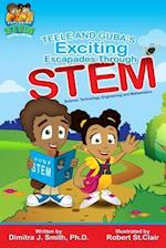 Teele and Guba's Exciting Escapades Through Stem