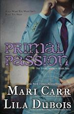 Primal Passion