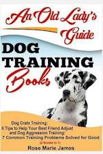 Dogtraining Books