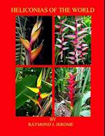 Heliconias of the World