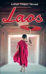Laos af Project Nomad