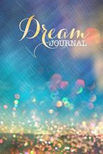 Dream Journal Abstract Sky Design
