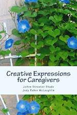 Creative Expressions for Caregivers