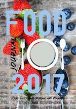 Food Journal 2017