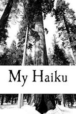 My Haiku