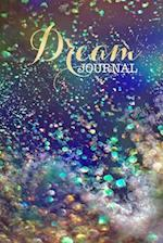 Dream Journal Whimsical Colors