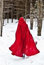 Little Red Riding Hood Photo Journal