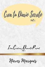 Crea Tu Diario Secreto