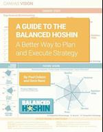 A Guide to the Balanced Hoshin