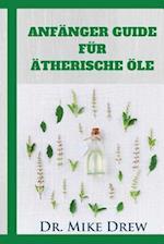 Atherische OLE Fur Anfanger