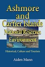 Ashmore and Cartier Islands National Reserves Environment