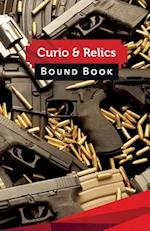 Curio & Relics Bound Book