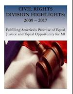 Civil Rights Division Highlights