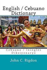English / Cebuano Dictionary