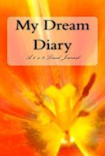 My Dream Diary