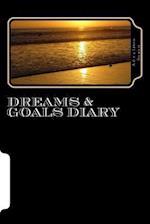 Dreams & Goals Diary
