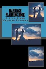 Marriage Planning Book