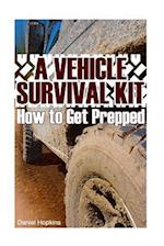 A Vehicle Survival Kit
