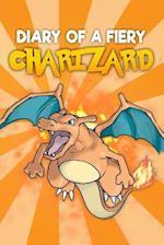 Diary of a Fiery Charizard