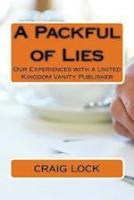 A Packful of Lies