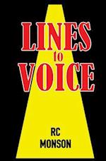 Lines to Voice