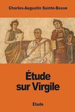 Etude Sur Virgile