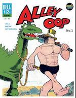 Alley Oop #1