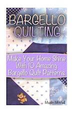 Bargello Quilting