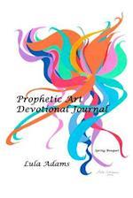 Prophetic Art Devotional Journal