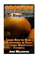 Growing Mushrooms for Beginners
