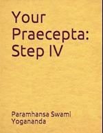Your Praecepta af Paramhansa Swami Yogananda