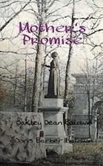 Mother's Promise af Oakley Dean Baldwin, Doris Barber Baldwin